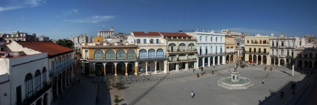 El Escorial Habana
