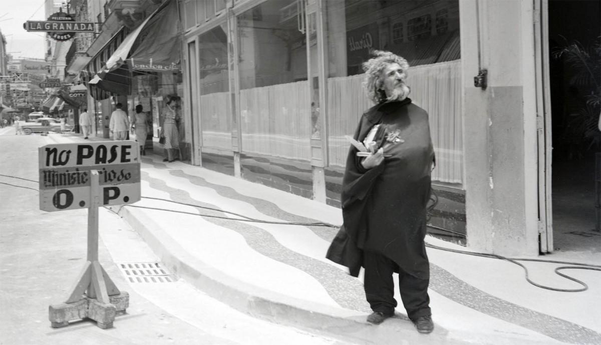 Caballero de Paris