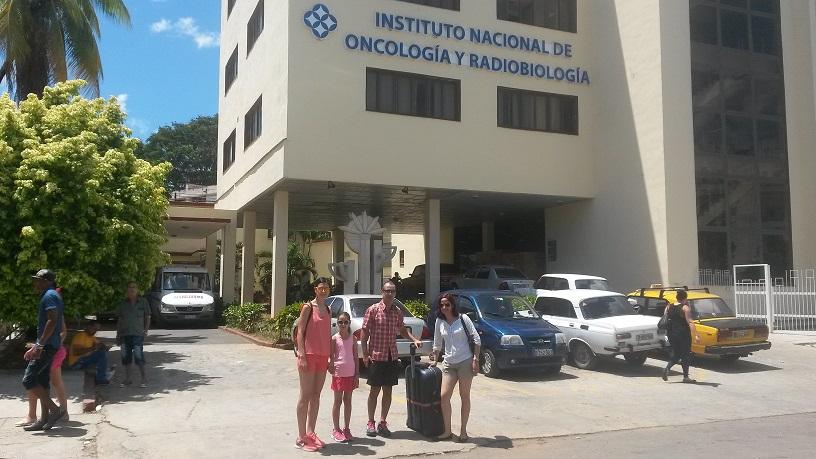 hospital en cuba