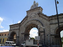 cementerio de colón, habana