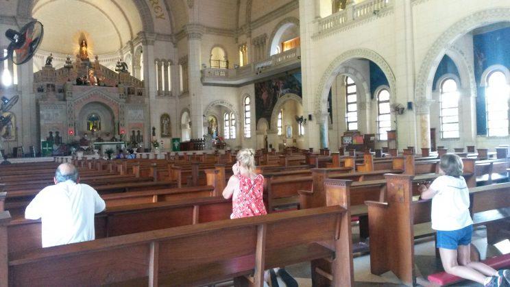 Iglesia Católica Cubana