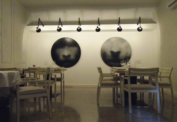 restaurante otramanera