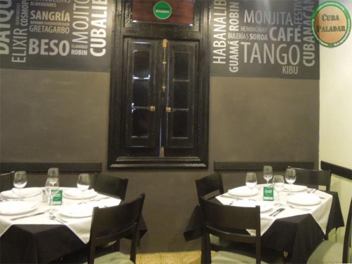Restaurante StarBien