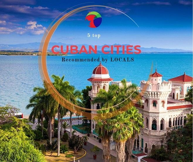cuban cities, cuba holidays