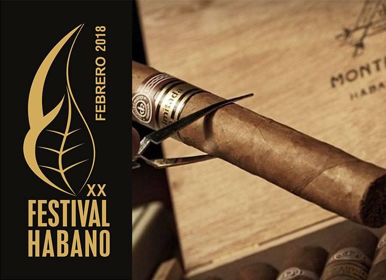 festival del habano, cuba
