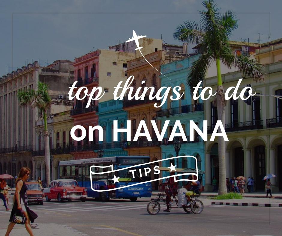cuba holidays, daytours in havana, havana