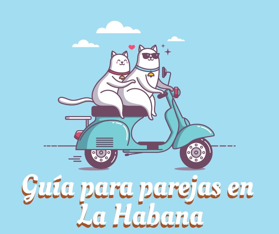 guia parejas Habana