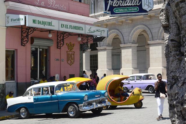 Floridita Habana