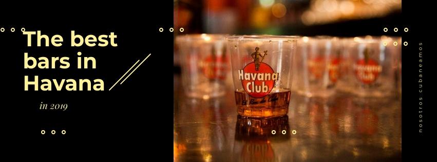 best bars in havana 2019