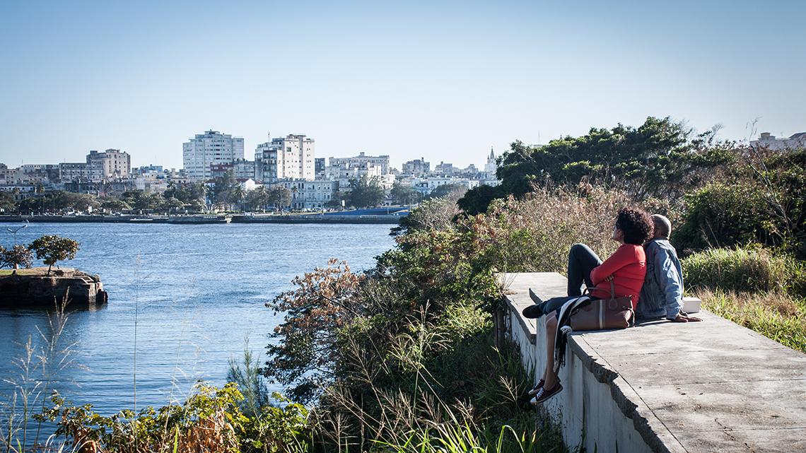 Guía de viajes y vacaciones en La Habana