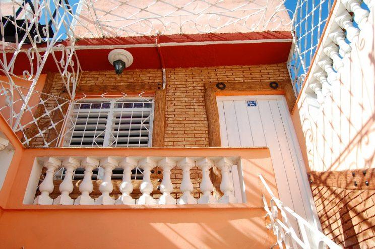 cuba holidays, casa particular, habana
